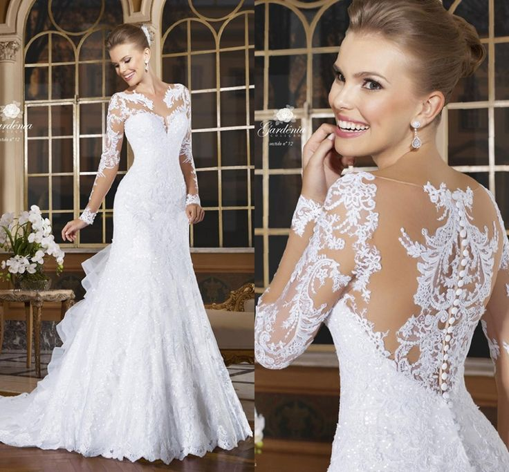 Cheap Wedding Dresses, Buy Directly from China Suppliers: