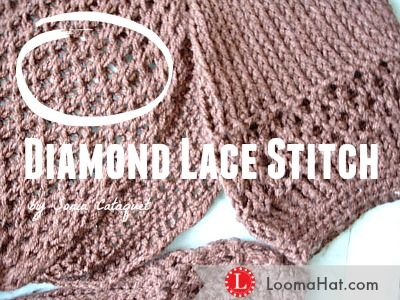 Crochet Stitch On Loom : 1000+ images about loom knitting on Pinterest Knitting looms, Videos ...