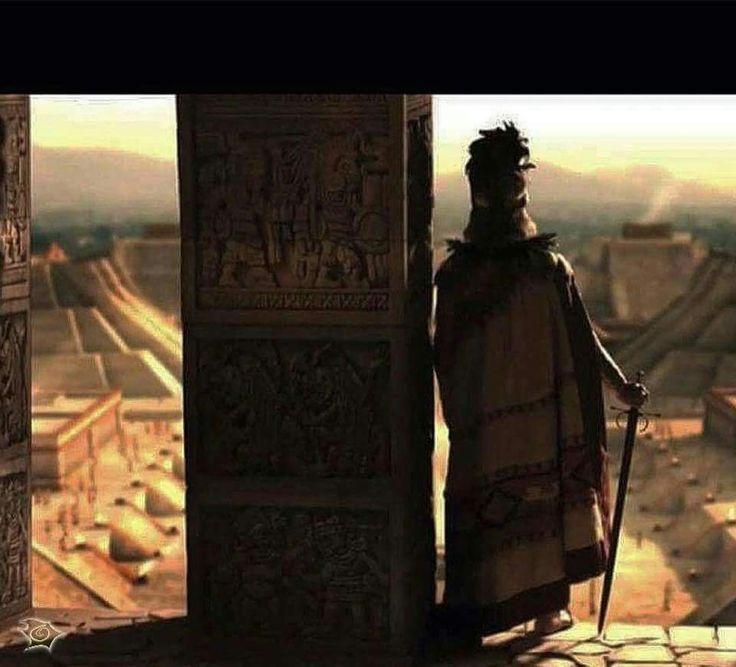 No era un rey ni un emperador ¿Quien gobernaba en Tenochtitlan? -  Para la época de la llegada de los españoles a México, una entidad política sobresalía por su vigor y su poder sobre el resto de las que conformaban el amplio y variado mosaico cultural mesoamericano. Se trataba de los mexicas, los que para entonces habían pasado, en el curso de poco más o menos 350 años, de ser un grupo errante y sujeto a diversos poderes regionales a convertirse en una compleja sociedad y cabeza de un vasto…