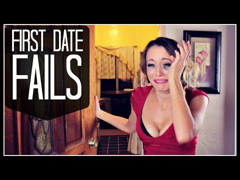 What NOT to Reveal on a First Date | First Date FAILS | Taryn Southern – Official Site