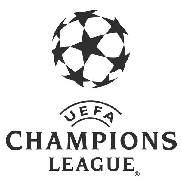 UEFA Champions League Logo [EPS File]