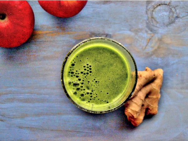 10 Amazing Green Juice Recipes