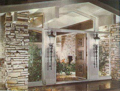 Lovely Modern In Maroondah: The Famed Scholz Design Collection