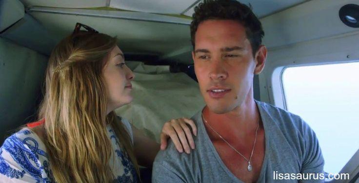The Bachelor NZ Season 3 Episode 3 jess first rose lisasaurus