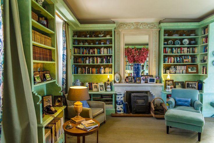 Hotel Cuq En Terrasses Sawday S Home Interior Home Decor
