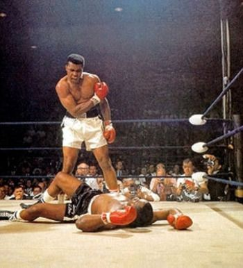 16 Best The Greatest Moments In Sport Images On Pinterest