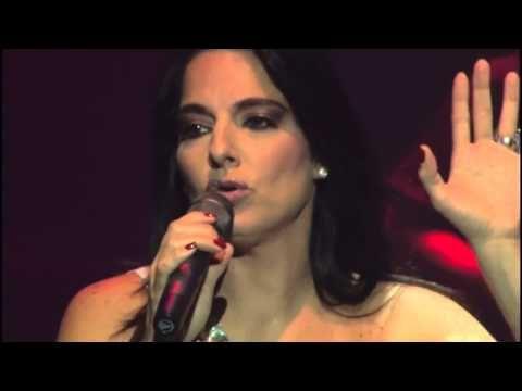 """Anabella y Jorge Rojas """"Lagrimas"""" - YouTube"""