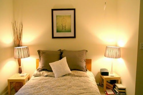 bedside lamp ideas and decoration