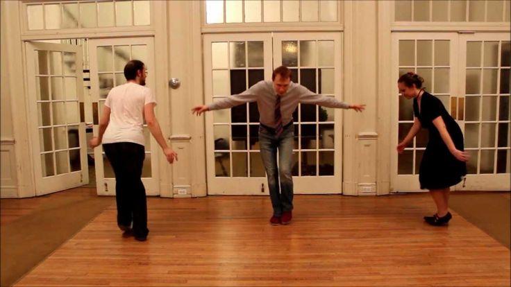 how to self teach yourself dance