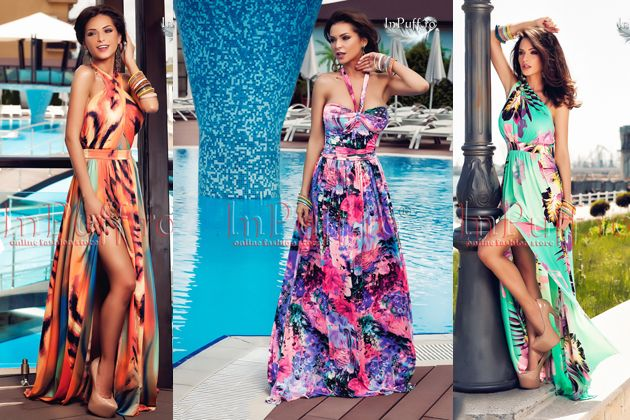 Modele de Rochii de Vara Lungi Online -> http://www.fashion8.ro/shopping/729-modele-de-rochii-de-vara-lungi-online