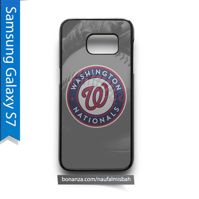 Washington Nationals Logo Samsung Galaxy S7 Case Cover - Cases, Covers & Skins