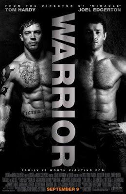 SUDANDO CINE: WARRIOR (Gavin O'Connor, 2011)