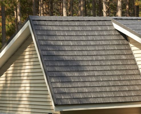 See Imagery Of Matterhorn Slate Roofing In This Gallery.
