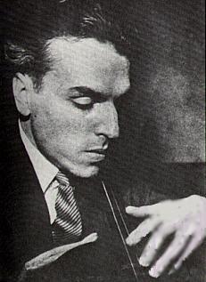 Paul Tortelier - (1914-1990)
