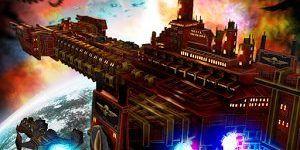 Battlefleet Gothic: Leviathan APK Free Download
