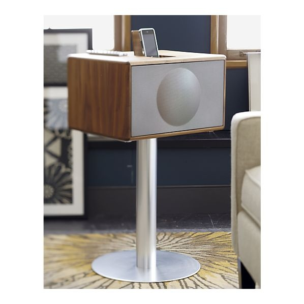Geneva Sound System Model L (with stand) - so awesome . . . sooo expensive