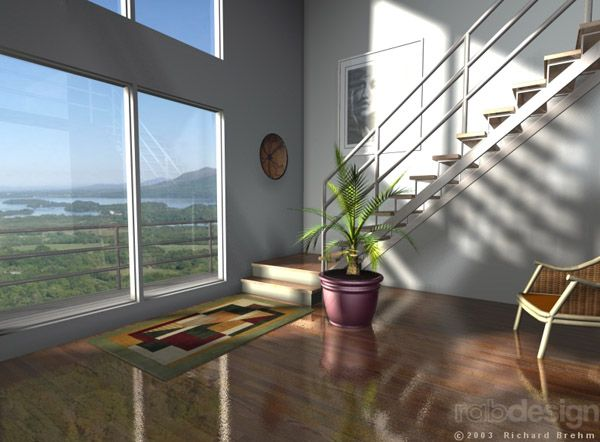 137 best turbocad images on pinterest created by 3d drawings and engine for Interior design 3d rendering software