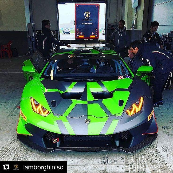 Lamborghini Two-Face?
