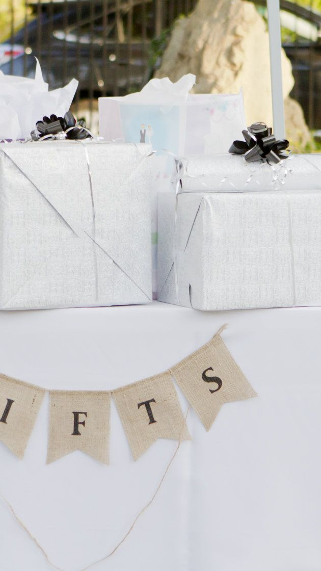 Wedding Gift Etiquette How Much Money : How much money should you give as a wedding gift? Its not as simple ...