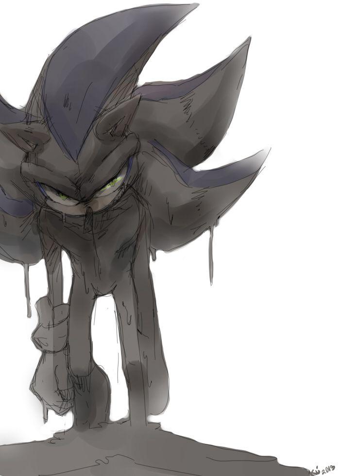 Favorite Character? - The PokéCommunity Forums  Silver The Hedgehog Walking