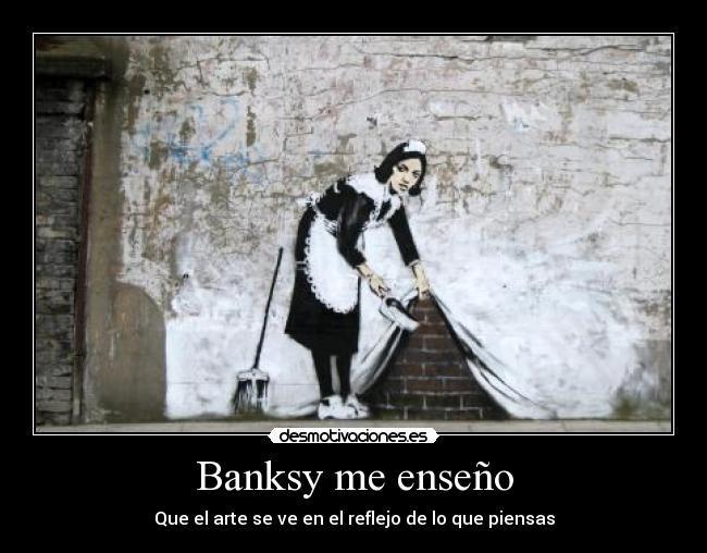 Resultado De Imagen Para Banksy Frases Banksy Arte Y Frases