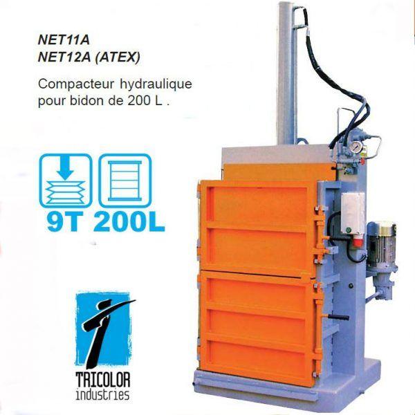 compacteur-bidon-hydraulique-NET11A-12A