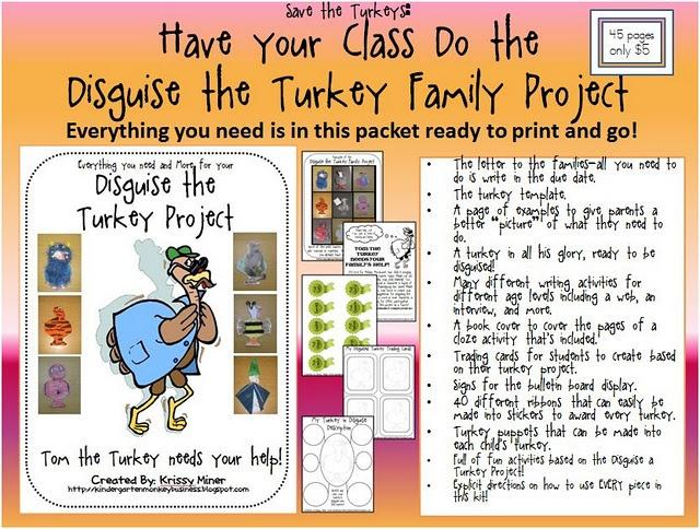 The 51 best Turkey Disguise images on Pinterest   Turkey costume ...