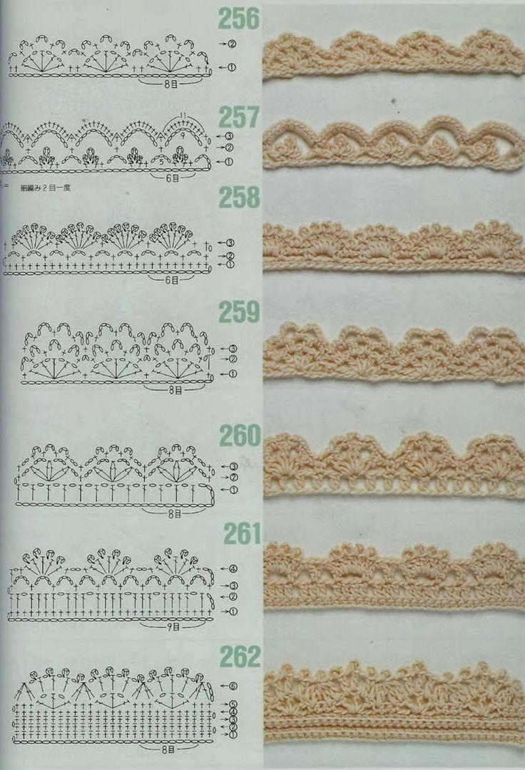 bordure+au+crochet.jpg (747×1095)