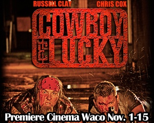 Cowboy and Lucky 2
