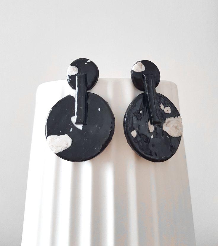 die besten 25 ohrringe selber machen ideen auf pinterest. Black Bedroom Furniture Sets. Home Design Ideas