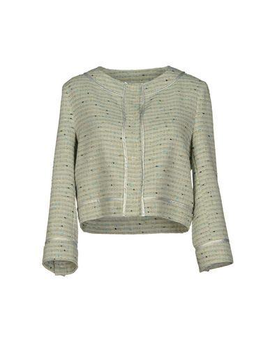 #Www femme giacca donna Verde chiaro  ad Euro 63.00 in #Www femme #Donna abiti e giacche giacche