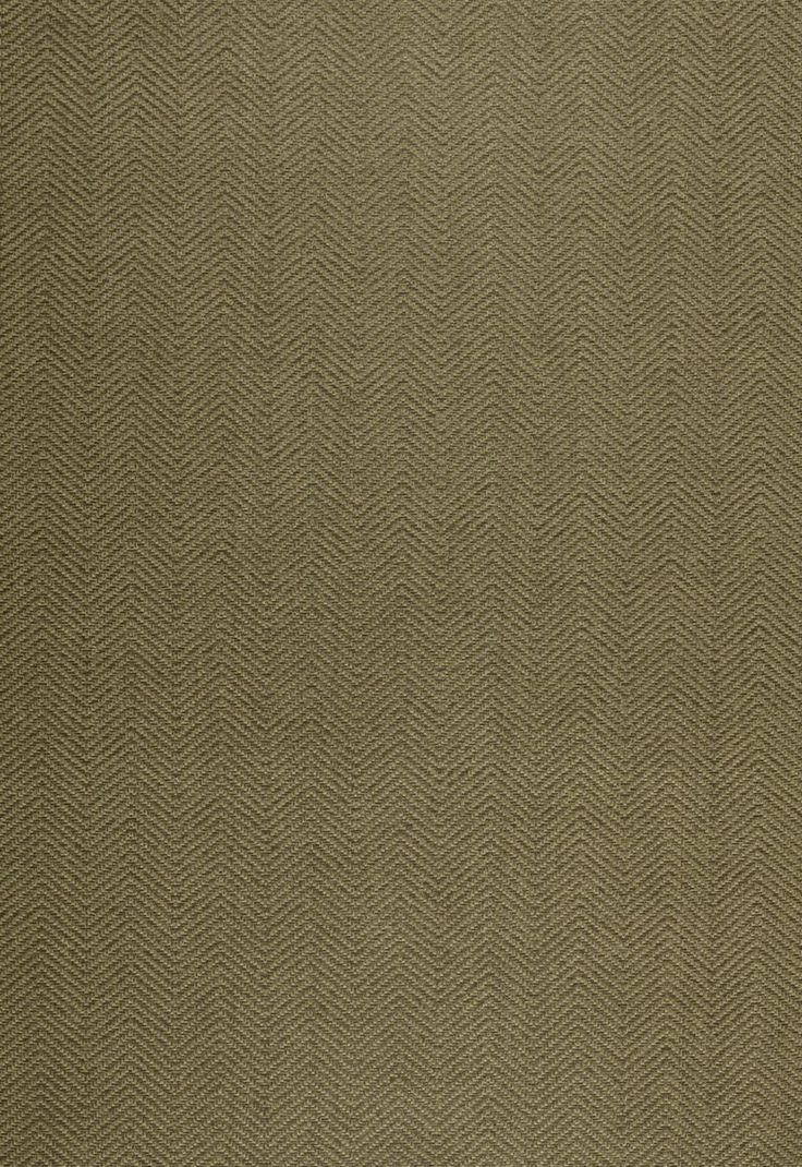 FSchumacher Wallpaper 5006173 Pearce Herringbone Moss