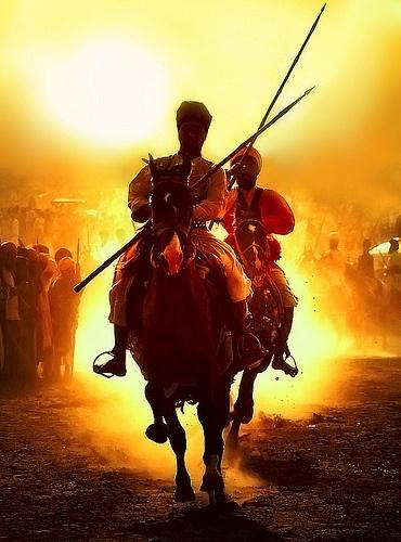 Hola Mohalla Punjab