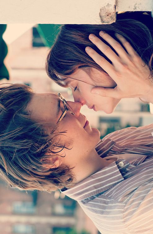Ruby Sparks:Paul Dano and Zoe Kazan.