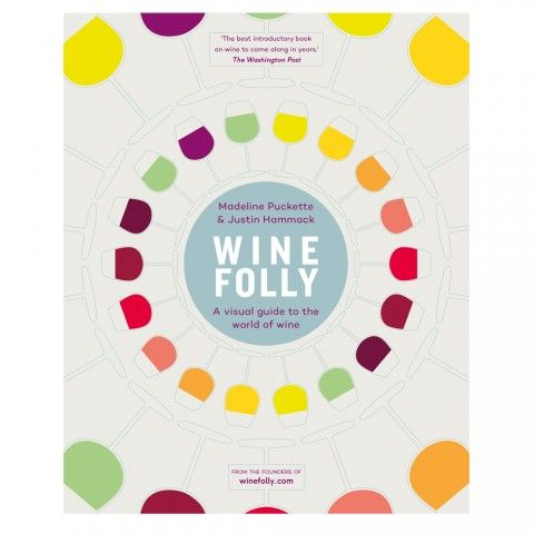 Wine Folly   Wheel&Barrow Homewares