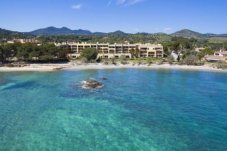 Costa de los Pinos, Östkusten: Fantastiskt fin nyproduktion vid stranden Port Vell