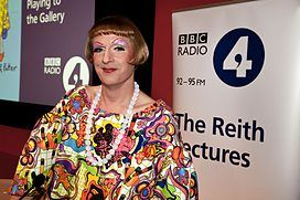 Grayson Perry Reith Lectures
