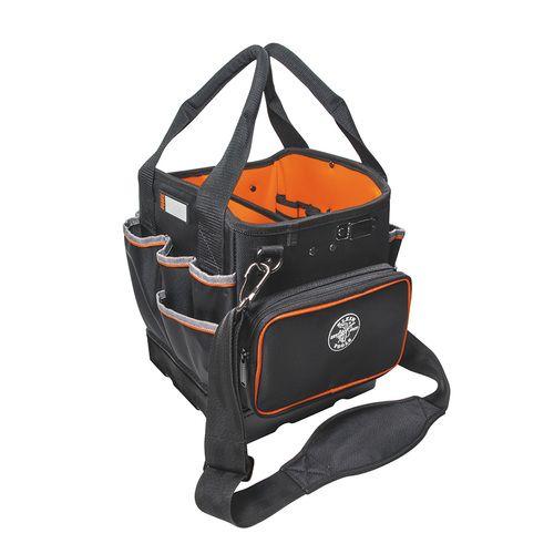 Klein Tools - 5541610-14 - Tradesman Pro Organizer 10 Inch Tote - Tool Bag