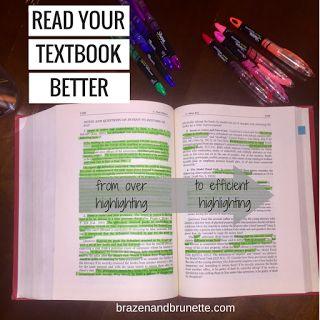 how to highlight efficiently | brazenandbrunette.com