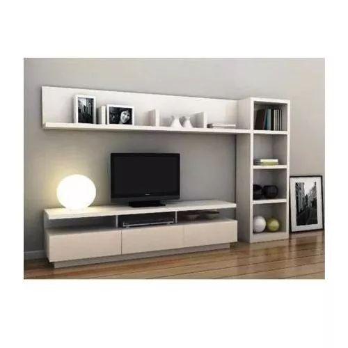 Modular Tv Led Lcd Rack Vajillero Organizador Mesa Oferta - $ 6.358,00