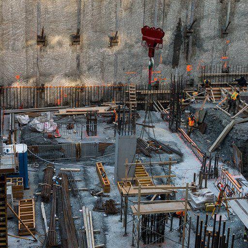 87 Peter Construction Update - October 2015
