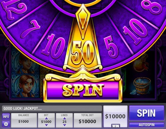 Slot Games : This is...: