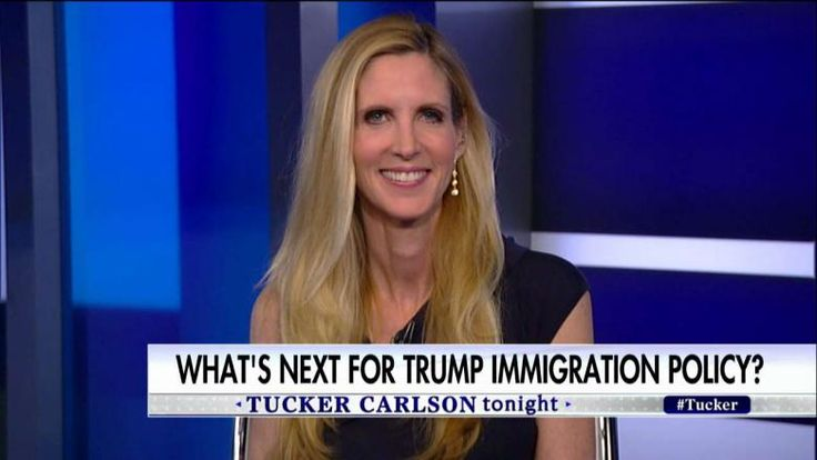 Ann Coulter Explains Why She Gives Trump an 'A+' for His First Month in Office | Fox News Insider