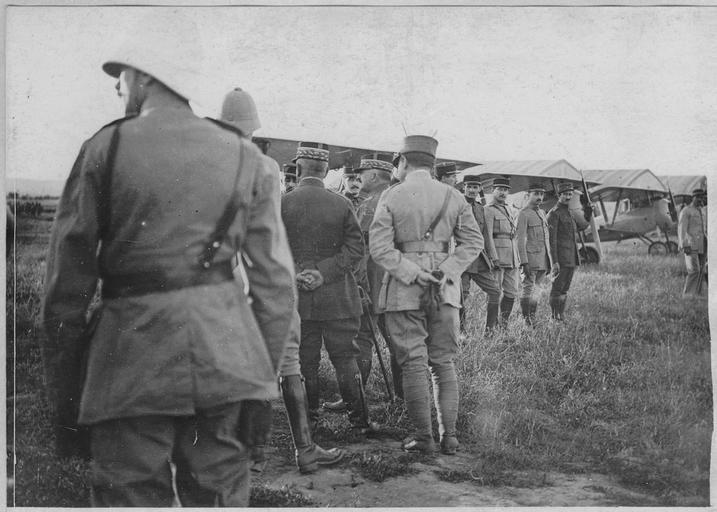 Gorgopi Kilkis  (June 1918)