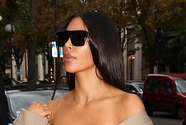 Después de una línea de ropa, un perfume y un app había una cosa que le faltaba a Kim Kardashian: un club de lectura by Trendencias  #Other