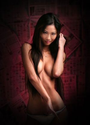 Asian Sex Posed - Beautiful Asian Girls Nude, Sexy Asian Woman by Sandro Salome