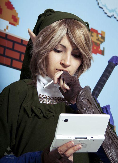 Female Legend of Zelda Link Cosplay on Fanboy Fashion.Cosplay Sources, Female Legends, Zelda Cosplayer Suzuki, Games Link, Link Cosplay, Cosplay Costumes, Deviantart Games, Cosplay Iii, Zelda Link