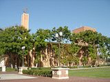 The University of Southern California: Learn more about USC, one of the largest and most selective private universities in the country.