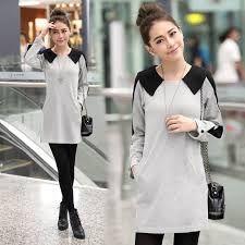 Resultado de imagen para ropa coreana invierno para mujer