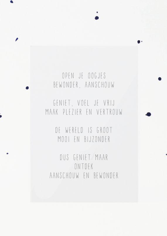 Afbeeldingsresultaat Voor Gedicht Geboorte Baby Gedichten